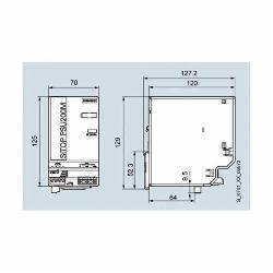 Siemens 6EP13333BA10
