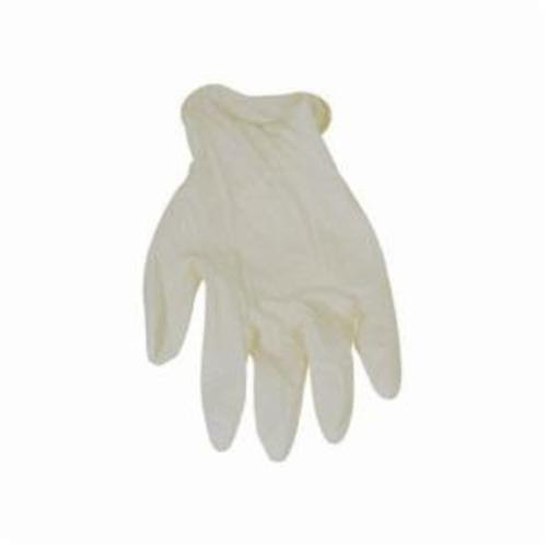 Tomahawk 390-50177 Heavy Duty Disposable Gloves, XL, Latex, Non-Powdered