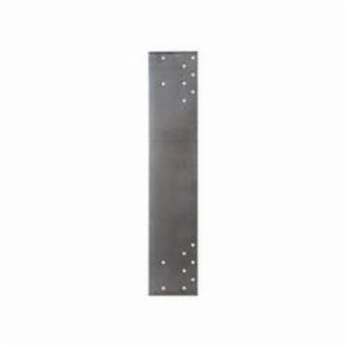 Tomahawk 539-18 FHA Shield Plate, 18 in H x 3-1/2 in W