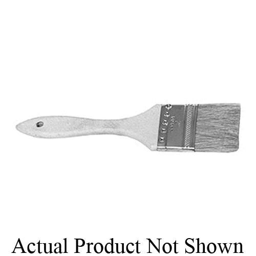 Tomahawk 774 Pipe Dope/Cement Brush, 1 in W Brush