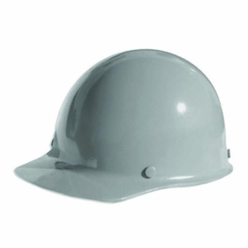 Skullgard® 10104377 Cap Style Hard Hat, Phenolic, Fas-Trac® III Suspension, ANSI Electrical Class Rating: Class G, ANSI Impact Rating: Type 1, Ratchet Adjustment