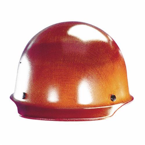 Skullgard® 10104377 Cap Style Hard Hat, Phenolic, Fas-Trac® III Suspension, ANSI Electrical Class Rating: Class G, ANSI Impact Rating: Type 1, Ratchet Adjustment