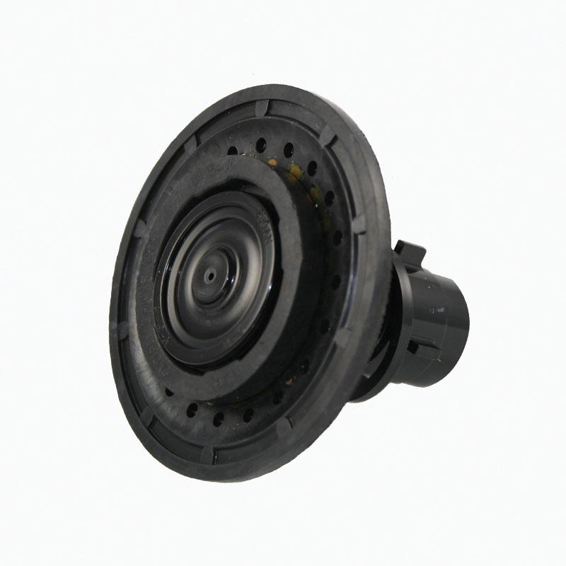 Sloan® 3301037 A-37-A Standard Flush Valve Repair Kit, Regal™, 4 Pieces, For Use With Regal® Flushometer, Black, Domestic