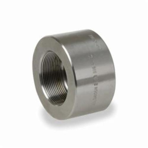 Smith-Cooper® 42HC3006 Half Coupling, Carbon Steel, 3/4 in Nominal, NPT End Style