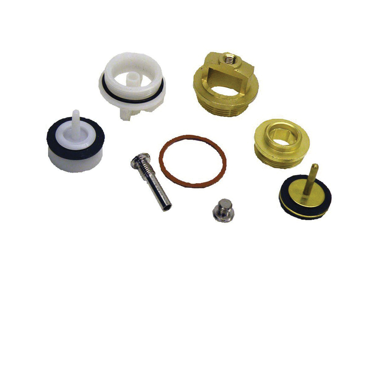 Speakman® RPG05-0520 Vacuum Breaker Hub Repair Kit, For Use With Service Sink Faucet, Plastic