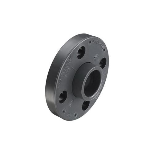 Spears® 854-020BC Van Stone Flange, 2 in, PVC, Socket, 150 lb, Domestic