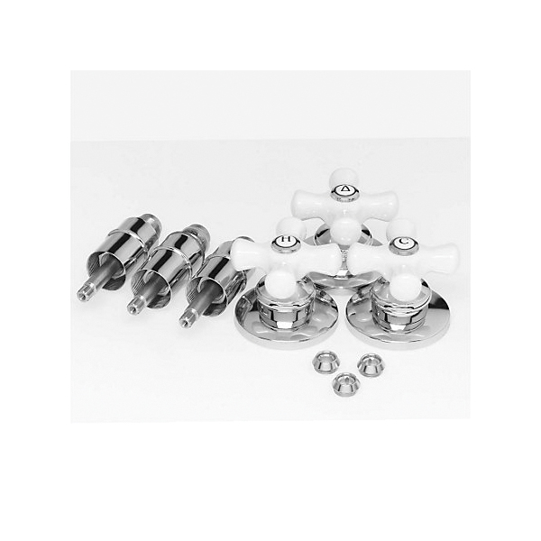 Pfister® S10-330 Shower Handle Rebuild Kit