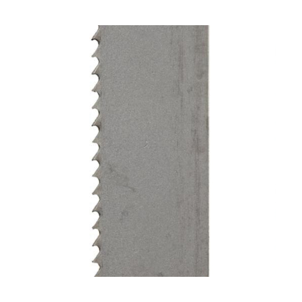 Starrett® 98386-100 Duratec™ PH Band Saw Blade Coil Stock, 1/2 in W x 0.025 in THK, 14 TPI, High Carbon Steel Blade, 100 ft L Coil