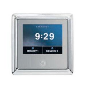 Steamist® 450-PC Digital Control, Polished Chrome