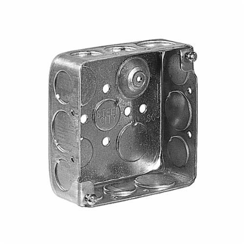 Steel City® 521511234GB