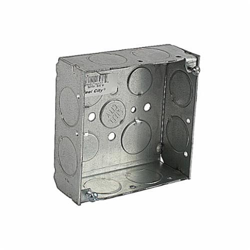Steel City® 52151-3/4-W
