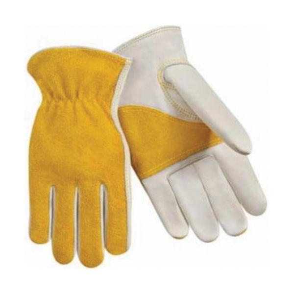 North Star Glove #843 Mighty Mite General Purpose Gloves, Women's, Leather