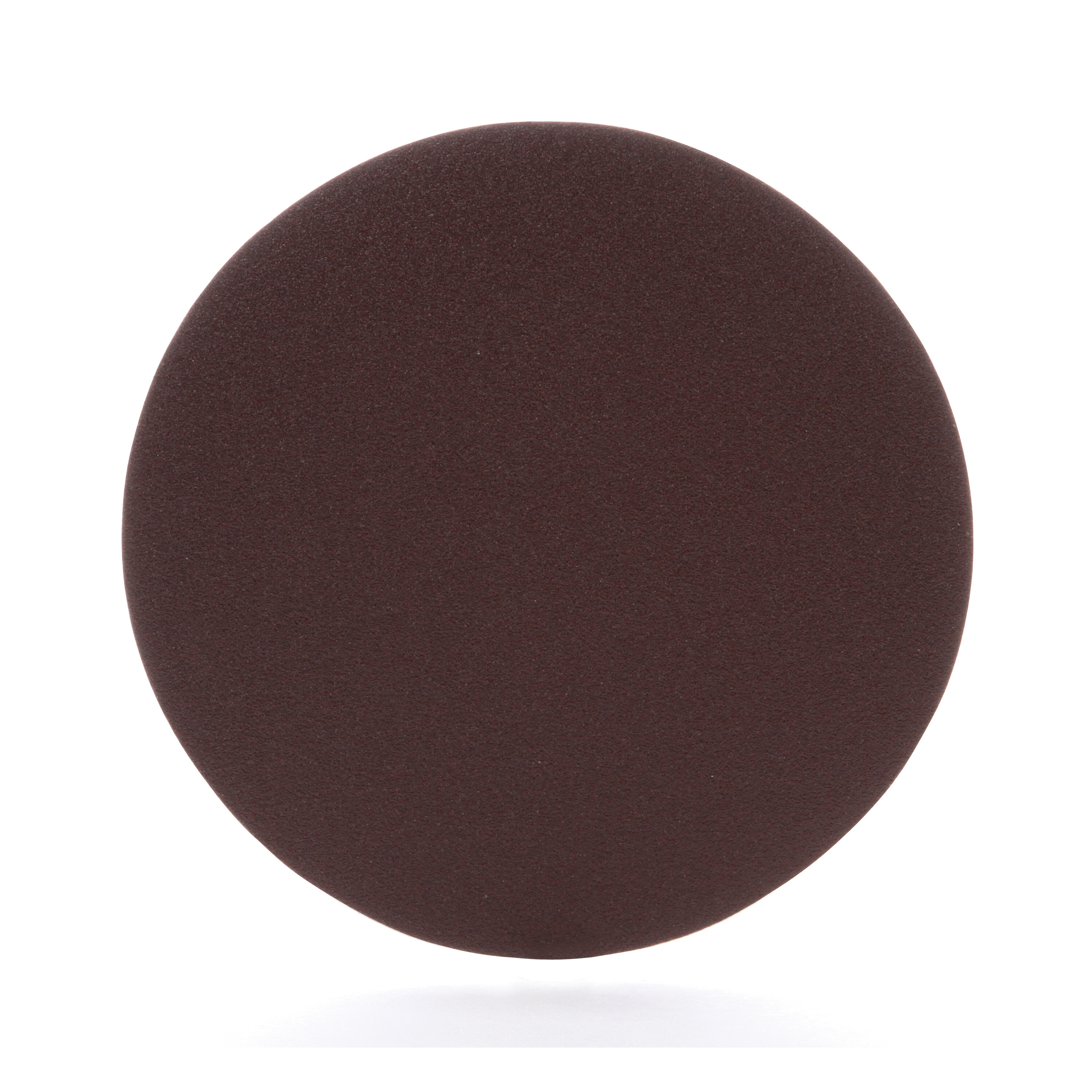 Stikit™ 051111-49918 216U Open Coated PSA Mounted Point, 6 in Dia Disc, P180 Grit, Coarse Grade, Aluminum Oxide Abrasive, Paper Backing