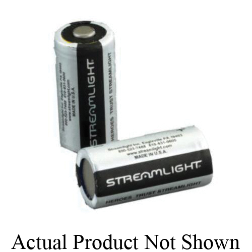 Streamlight® 77375 Replacement Battery Stick, NiMH, 6 VDC V Nominal, 2200 mAh Nominal