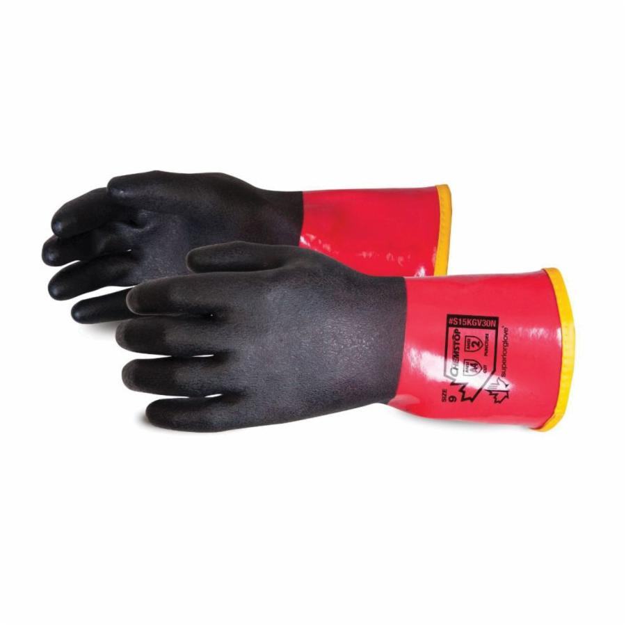 Superior Glove™S15KGV30N8