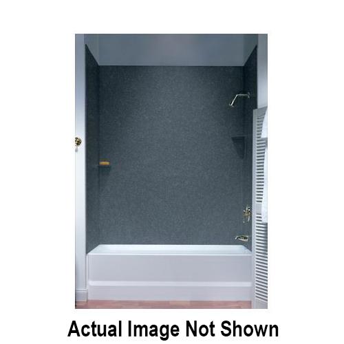 Swan® SS00723.010 Bath Wall Kit, 60 in W x 72 in H, Domestic