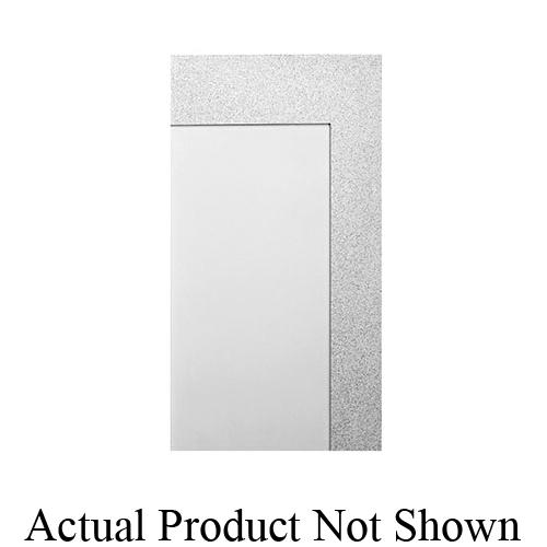 Swan® TK06072.037 Wall Panel Trim Kit, Domestic