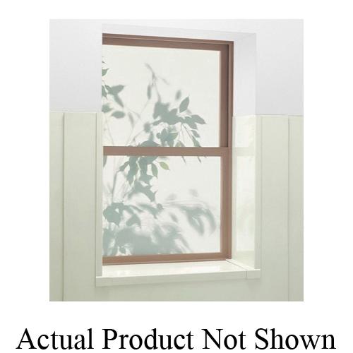 Swan® WK10000.010 High Gloss Window Trim Kit, 36 in W