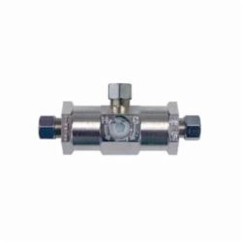 Symmons® 4-10A Mechanical Mixing Valve, 3/8 in, Compression