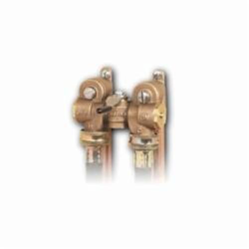 Symmons® W-400 Laundry-Mate® Automatic Washing Machine Valve, 1/2 in, C, 100 psi, Brass Body