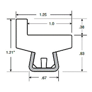 System Plast™ VG-SSLT-1.0X.38-10