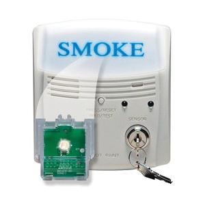 System Sensor® RTS2-AOS