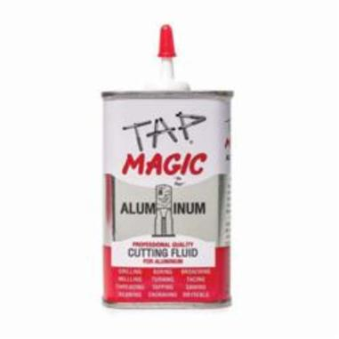 TAP MAGIC® 10016E EP-Xtra® Cutting Fluid, 16 oz Spout Top Can, Mild Odor/Scent, Liquid Form, Amber