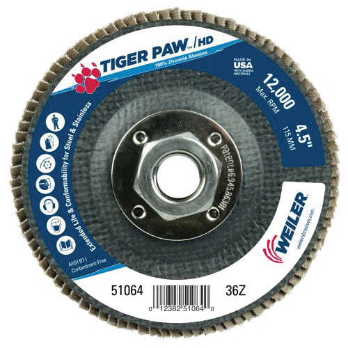 Tiger Paw™ 51064