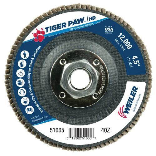 Tiger Paw™ 51065