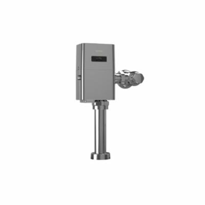 Toto® TET1LA32#CP Toilet Flush Valve, EcoPower®, 1.28 gpf Flush Rate, 1 in NPT Inlet, 37257 in Spud, 35 to 125 psi Pressure, Polished Chrome