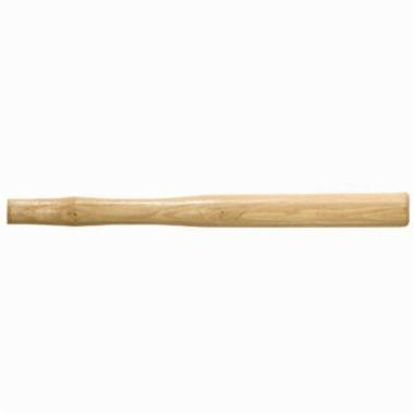 True Temper® 2044400 Replacement Handle, For Use With 8 to 12 oz Machinist Ball Pein Hammer, Hickory