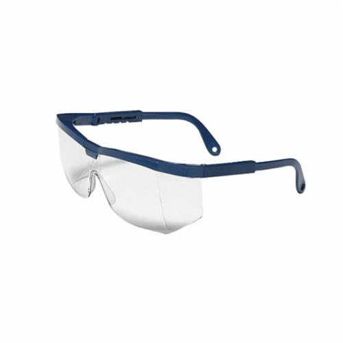 Uvex® by Honeywell 32-8LFFB6-0000 880 Klip Lift, For Use With Hard Hat Visor, Full Front Lens, Cobalt Blue Shade 6