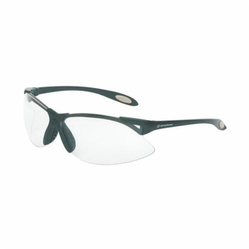 Sperian® by Honeywell A610S Indirect Vent Protective Goggles, Anti-Fog Clear Polycarbonate Lens, 99.99 % UV Protection, Elastic Strap, ANSI Z87.1-2010, CSA Z94.3
