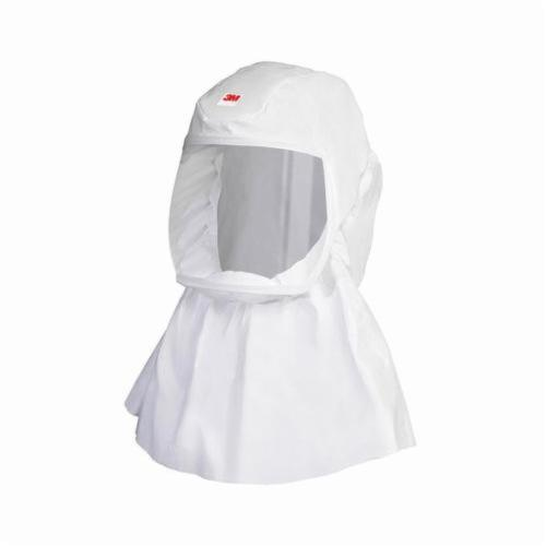 Versaflo™ 051131-17083 Headgear Hood With Integrated Head Suspension, For Use With Powered Air Purifying and Supplied Air Respirator Systems