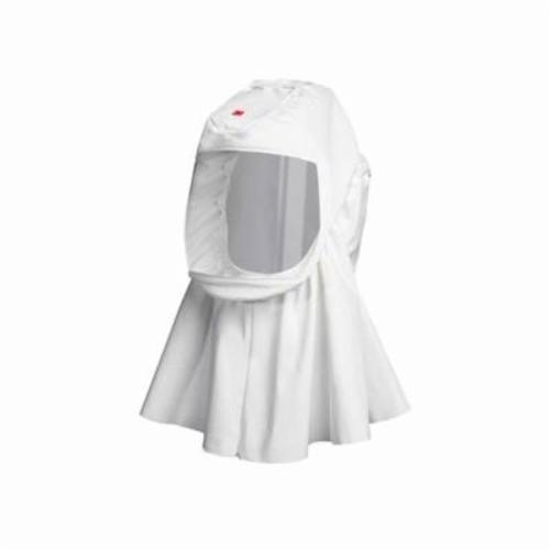 Versaflo™ 051131-17087 High Durability Hood, M to L, White