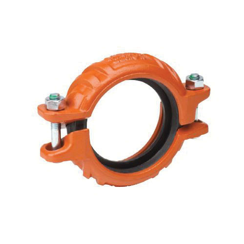 Victaulic® 107-5IN-F/STL-EHP-PNT