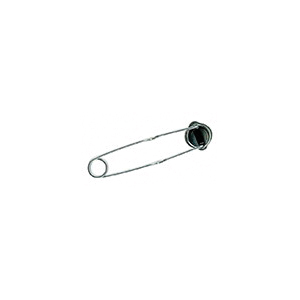 TurboTorch® 1423-0023 Single Round File Spacrk Lighter, For Use With Turbotorch® Display Plan-O-Gram