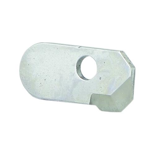 Viega 54075 PEX Press Blade, 1/2 to 1 in, Steel