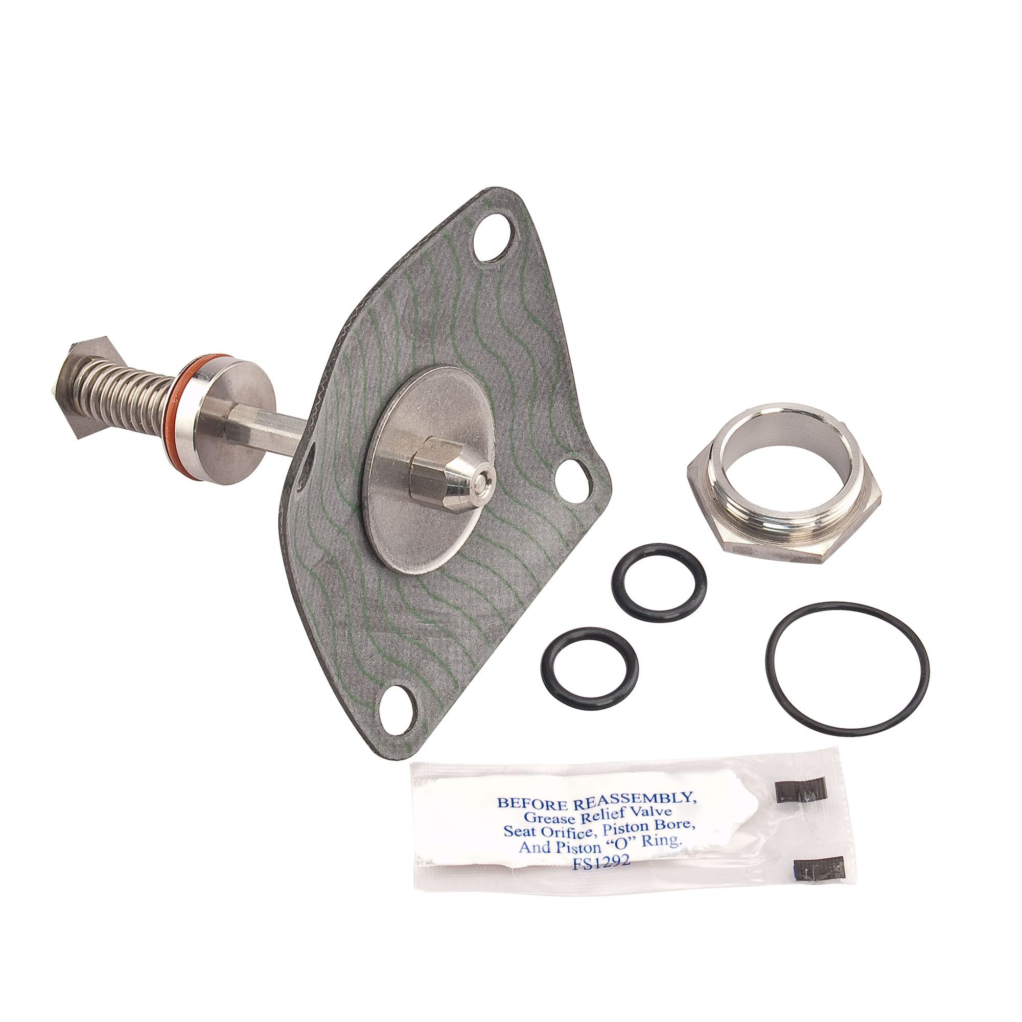 WATTS® 0794059 LFRK 909-VT Relief Valve Kit, For Use With: Model 009/LF009 Reduced Pressure Zone Assemblies, Import