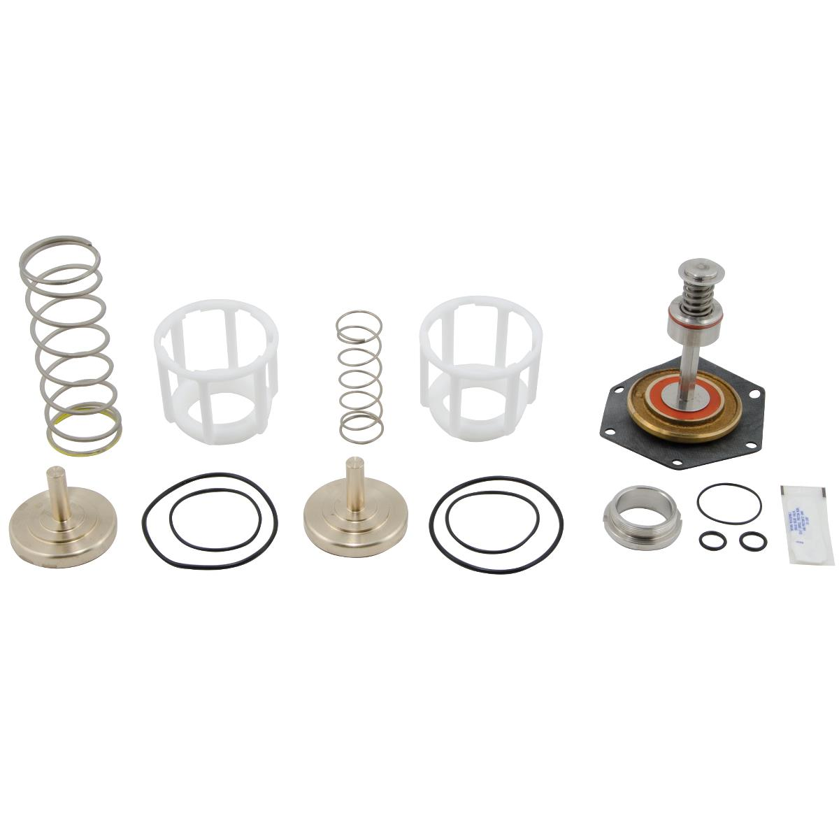 WATTS® 0794071 LFRK 909M1-T Total Repair Kit, For Use With: Model 009/LF009 Reduced Pressure Zone Assemblies, Domestic