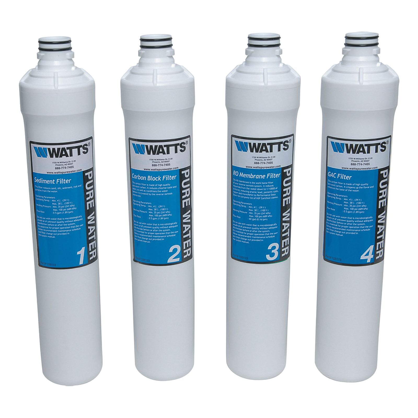 WATTS® 7100117