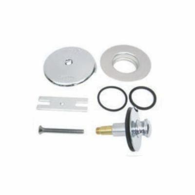 Watco® QuickTrim® 69290-CP Tub Trim Kit