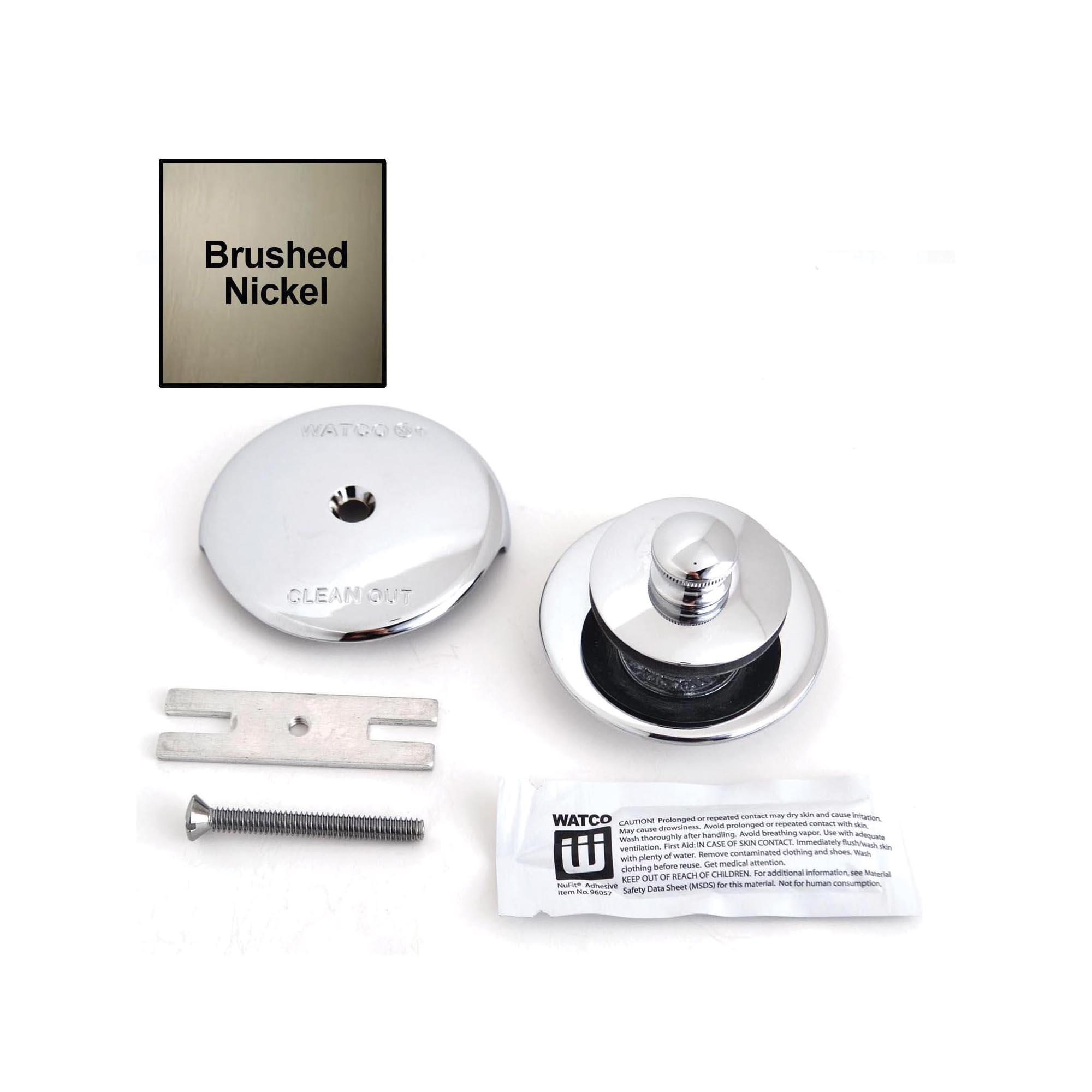 Watco® NuFit® 48400-BN Trim Kit