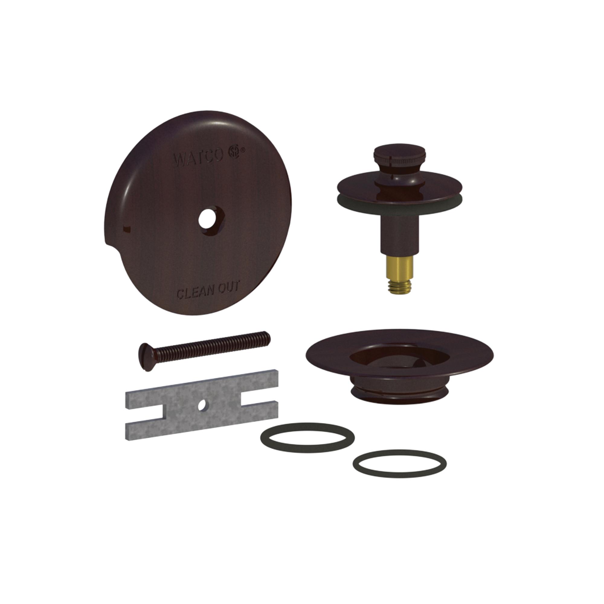 Watco® QuickTrim® 59290-BZ Trim Kit
