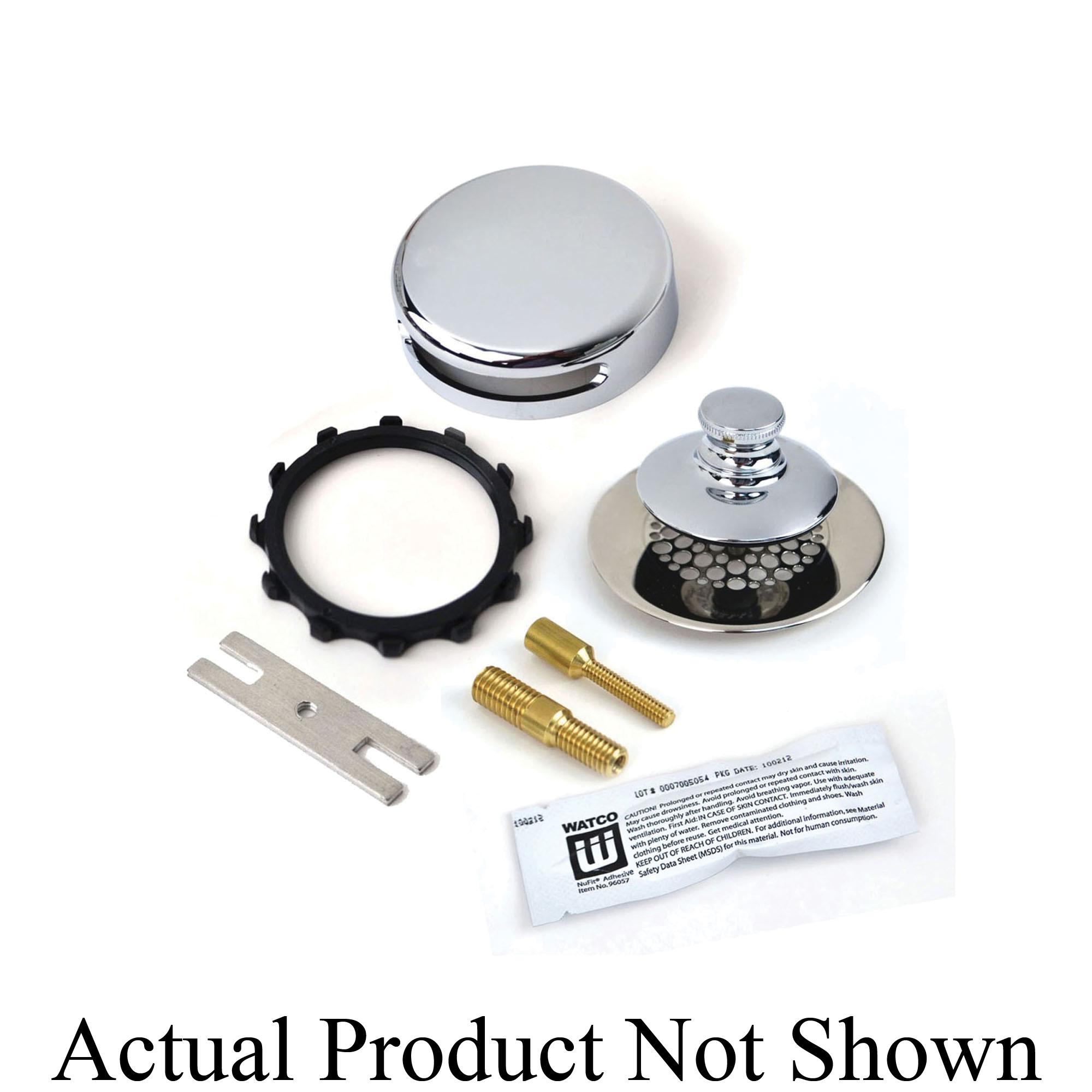Watco® Universal NuFit® 948700-PP-CP-2P-C Innovator® 948700 Trim Kit
