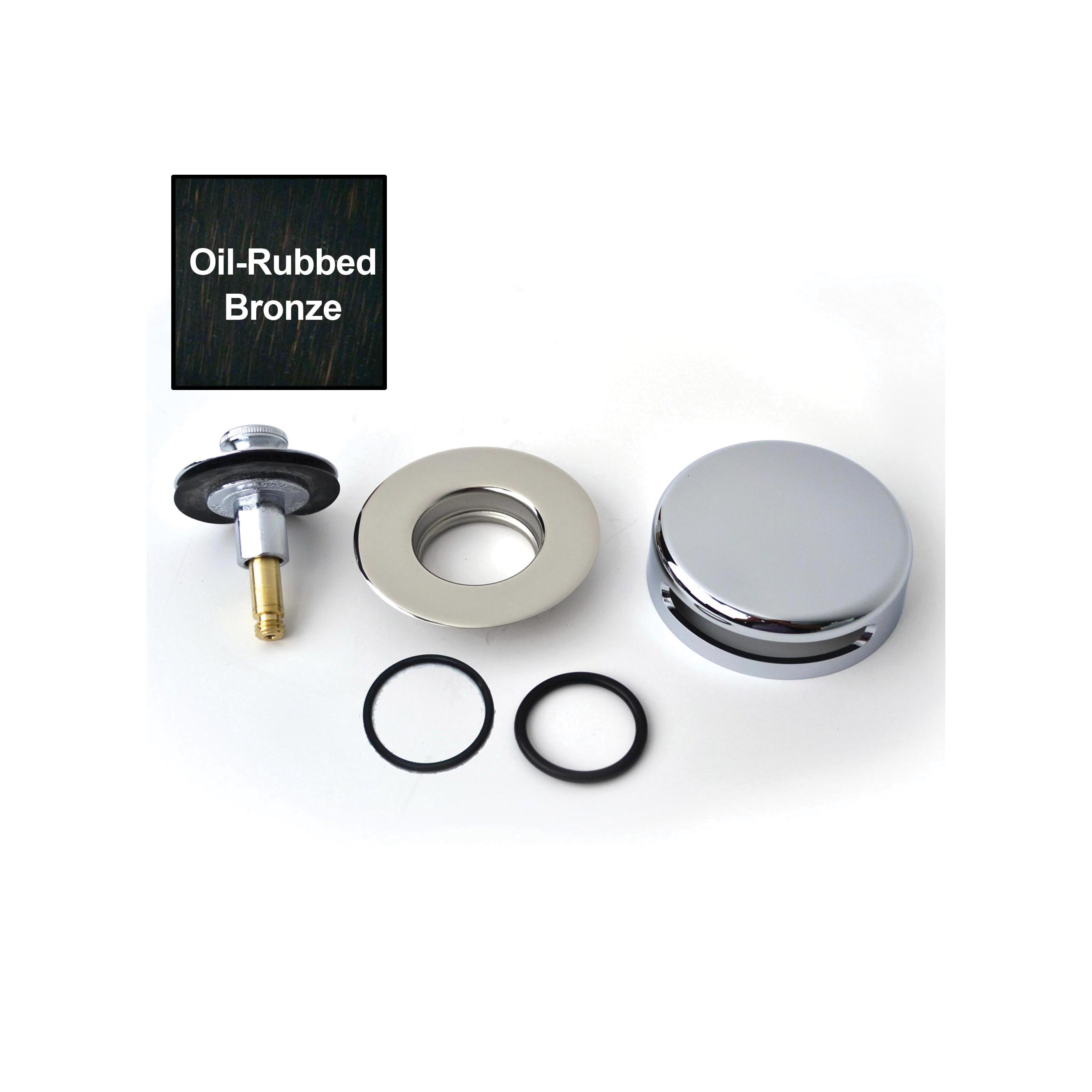 Watco® Quick Trim™ 959290-BZ Innovator® 958290 Lift and Turn Trim Kit, Domestic