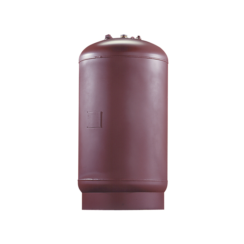 WATTS® 0212026 DETA, DET-A-5 Pressurized Expansion Tank, 3.5 gal Tank, 2.3 gal Acceptance, 150 psi Pressure, 10 in Dia x 14 in H