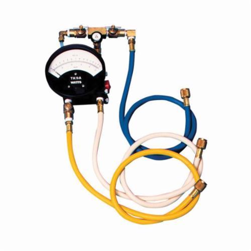 WATTS® 0385496 TK-9A Backflow Preventer Test Kit, Domestic