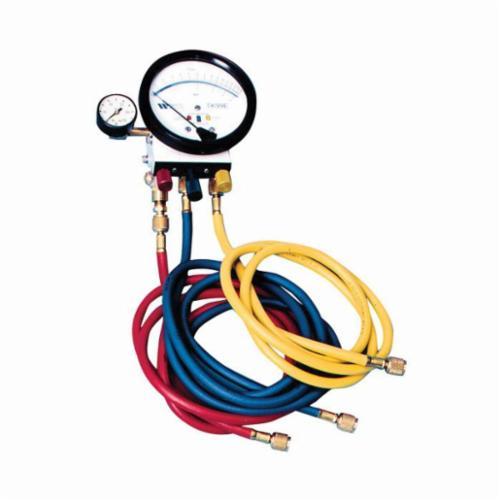 WATTS® 0385511 TK-99E Backflow Preventer Test Kit, Domestic