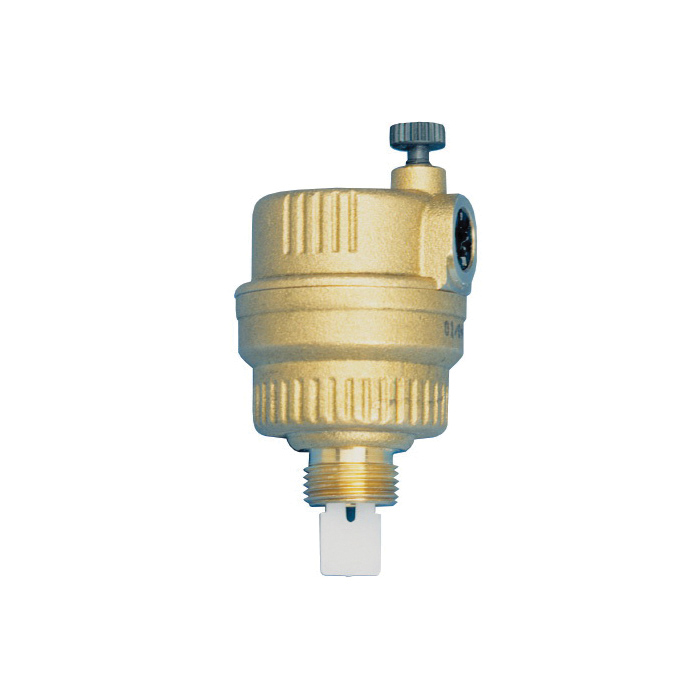 WATTS® 0590715 FV Series, FV-4M1 Automatic Air Vent Valve, 1/8 in, 1.45 to 150 psi, Brass Body, Import